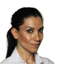 Natasha Boghosian General Dentistry
