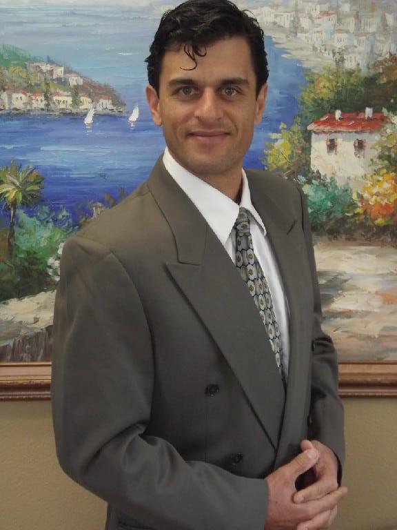 Dr. Fernando A Caceres