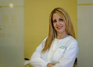 Ladan Danialian General Dentistry