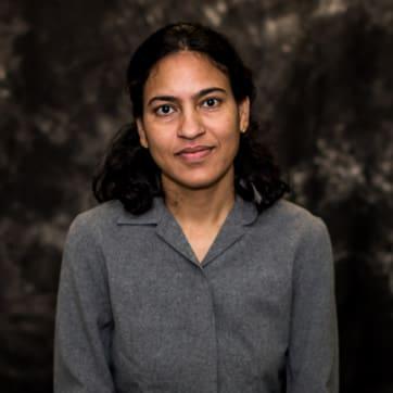 Dr. Anitha R Doma