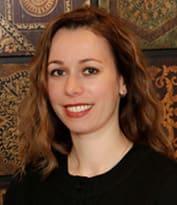 Natalia Artimova General Dentistry