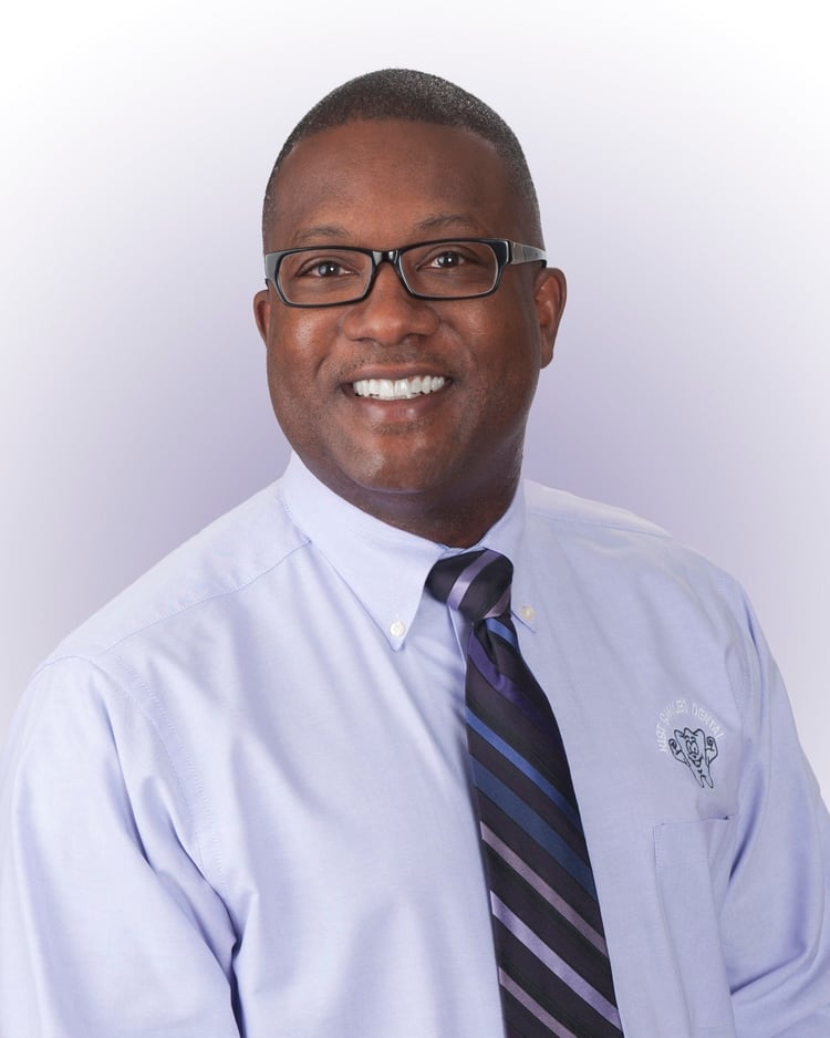 Dr. Keith D Mcgruder