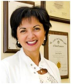 Irina K Pogosian General Dentistry
