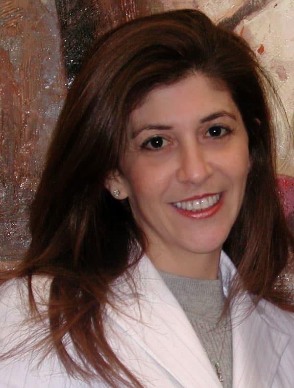 Soraya Bouzida General Dentistry