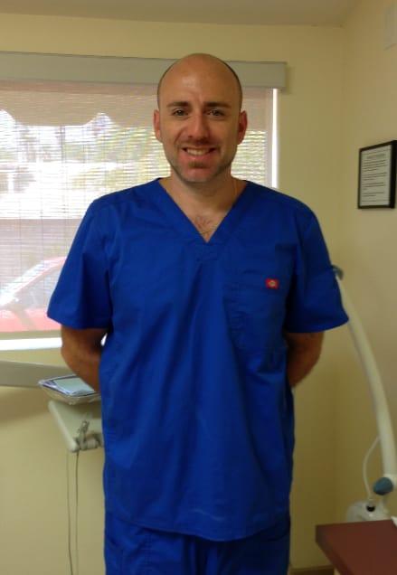 Steve Braslavsky General Dentistry