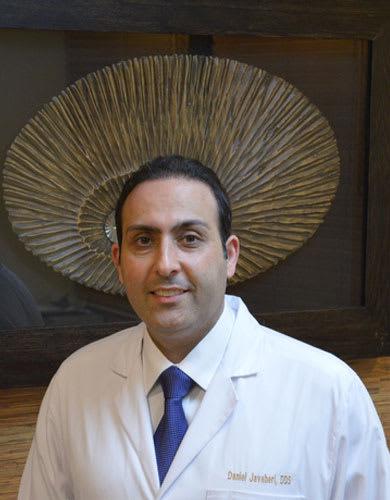 Dr. Daniel M Javaheri