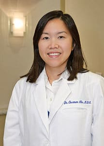 Carmen Ha, DDS General Dentistry