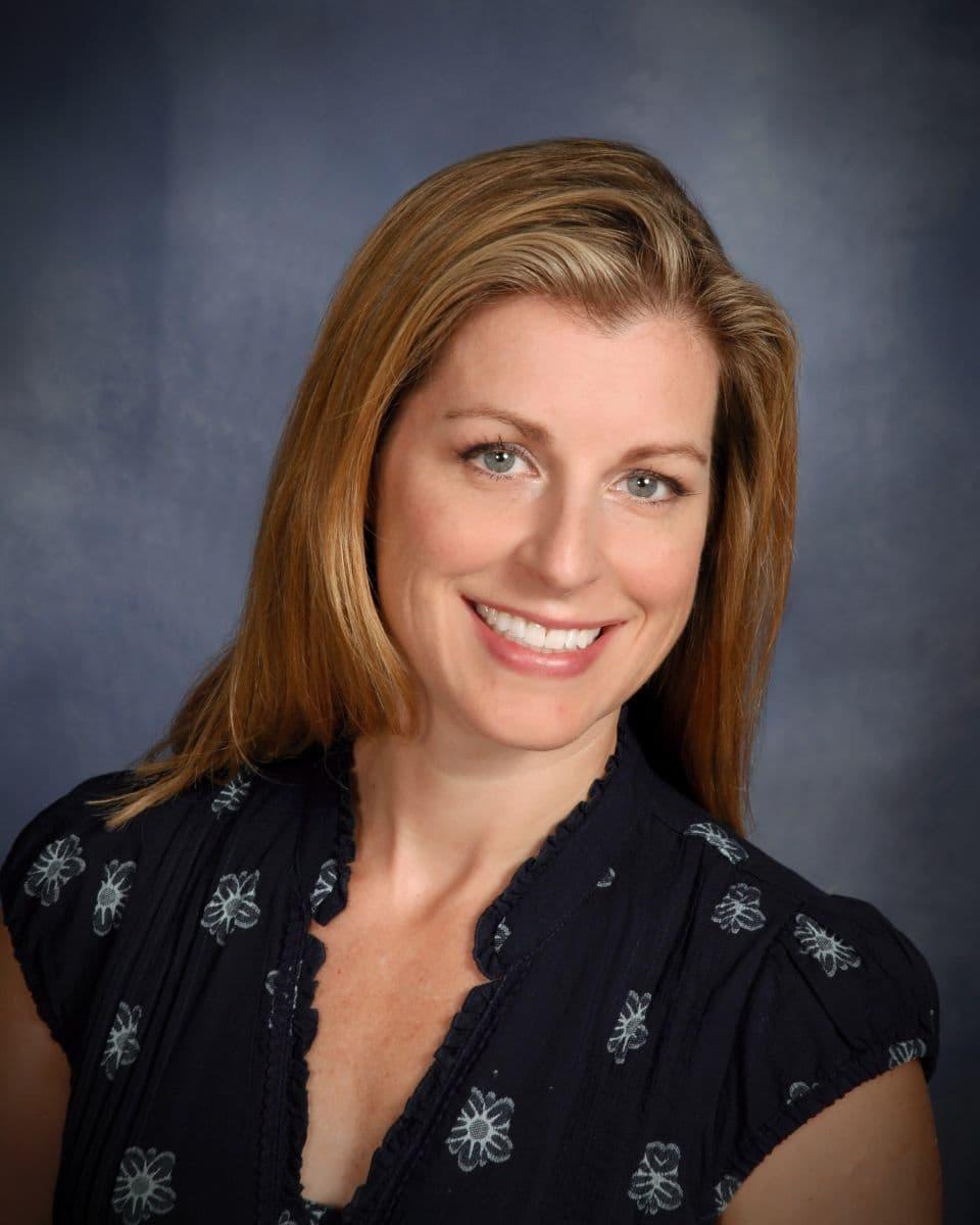 Dr. Nicole A Fioritto