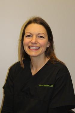 Alison E Slechter General Dentistry