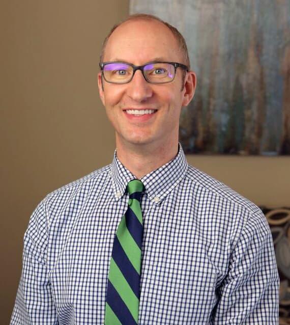 Dr. Matthew A Roane
