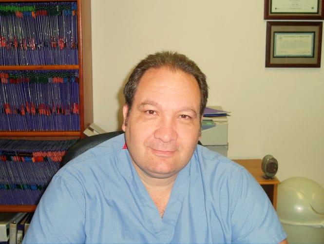 Dr. Carvel L Stander DDS