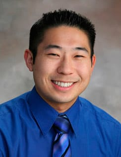 Dr. Steven T Inaba