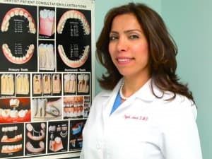 Pegah Ameri General Dentistry