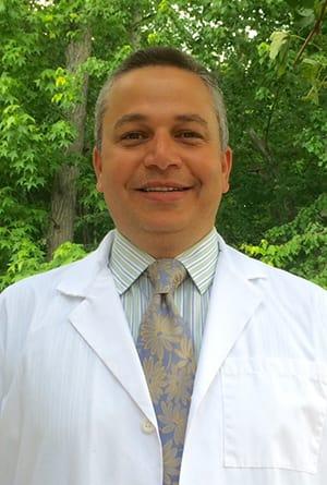 Dr. Mouner A Amer