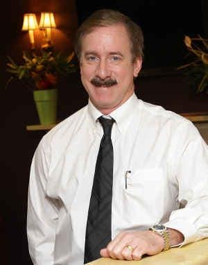 Dr. Steven R Johnson