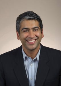 Dr. Neil Agnihotri