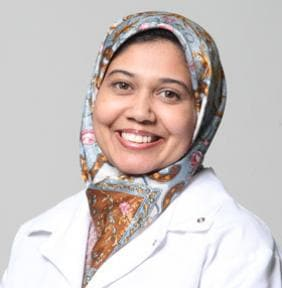 Zakia A Akhtar, MD General Dentistry
