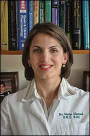 Dr. Maha G Alamad