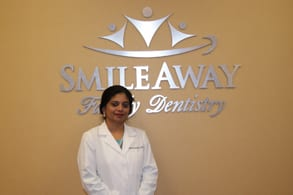 Veena V Ammal General Dentistry