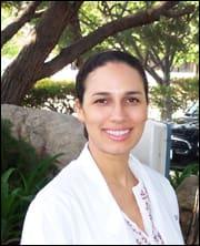 Dr. Hannalael R De Bourg DDS