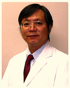Dr. Cheng-Po Feng DDS