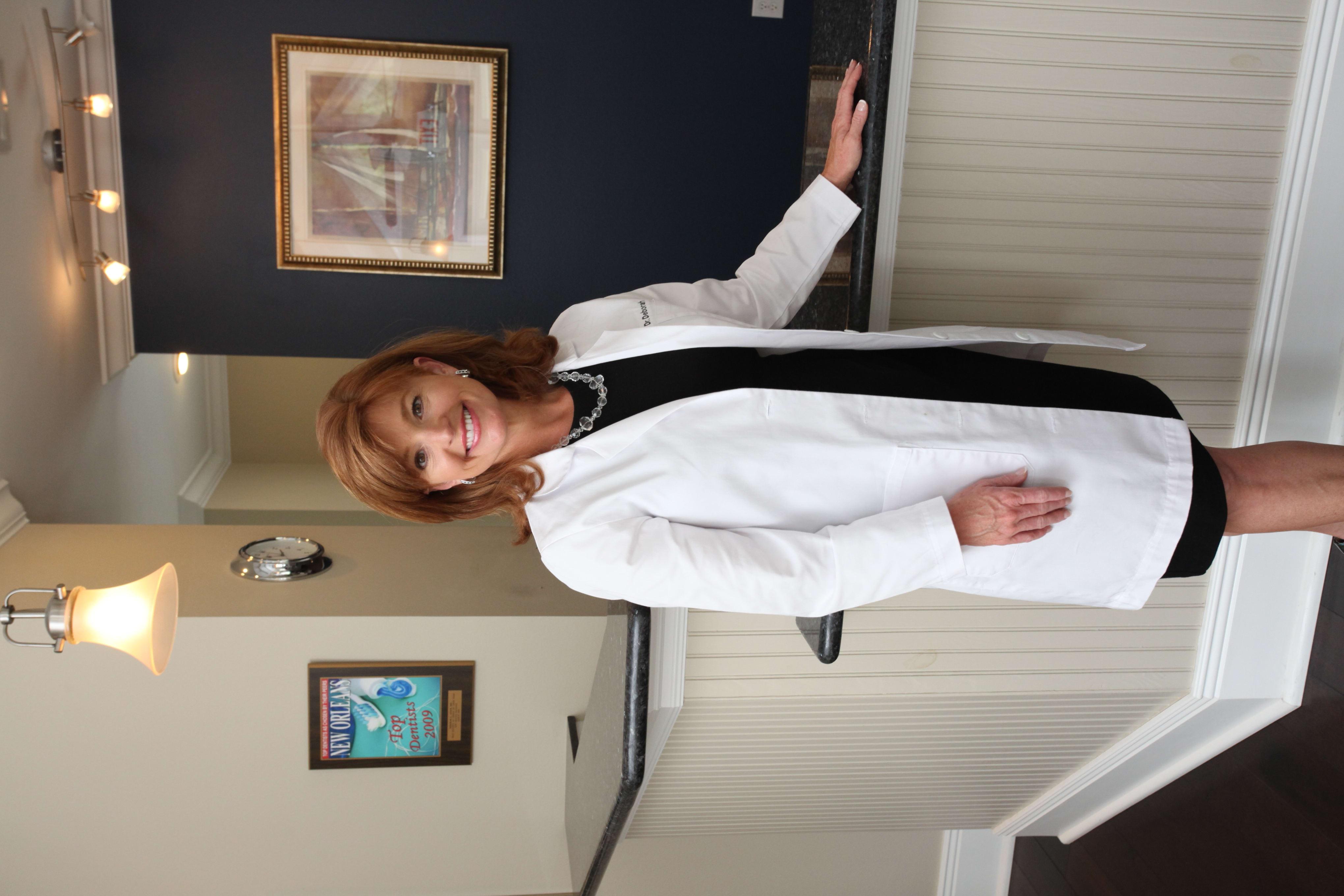 Deborah E Lesem, DDS General Dentistry