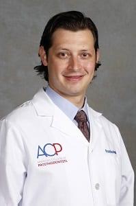 Dr. Ilya Miloslavskiy DDS