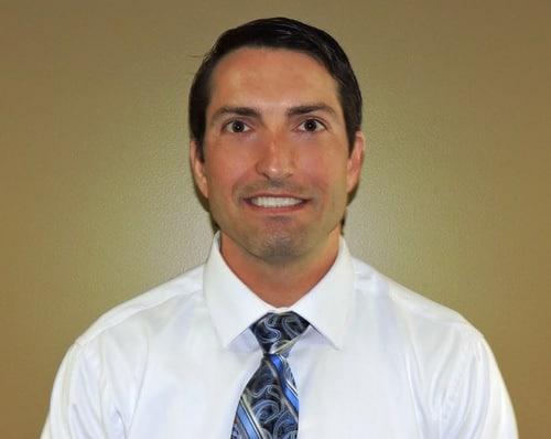 Dr. Adam E Naylor