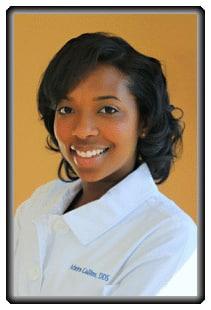 Adaira J Collins General Dentistry