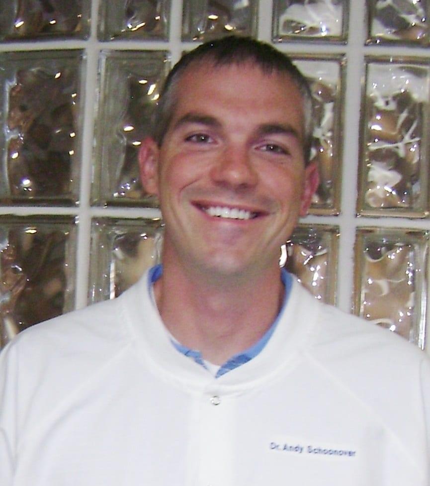 Andrew J Schoonover, DDS General Dentistry