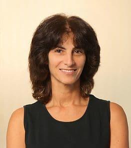 Dr. Anita Zager DDS