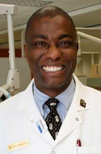 Dr. Howard E Brooks DDS