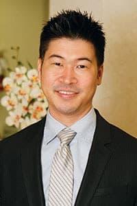 Dr. Christopher H Jen Kin DDS