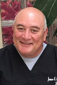 James A Bounds, DDS General Dentistry