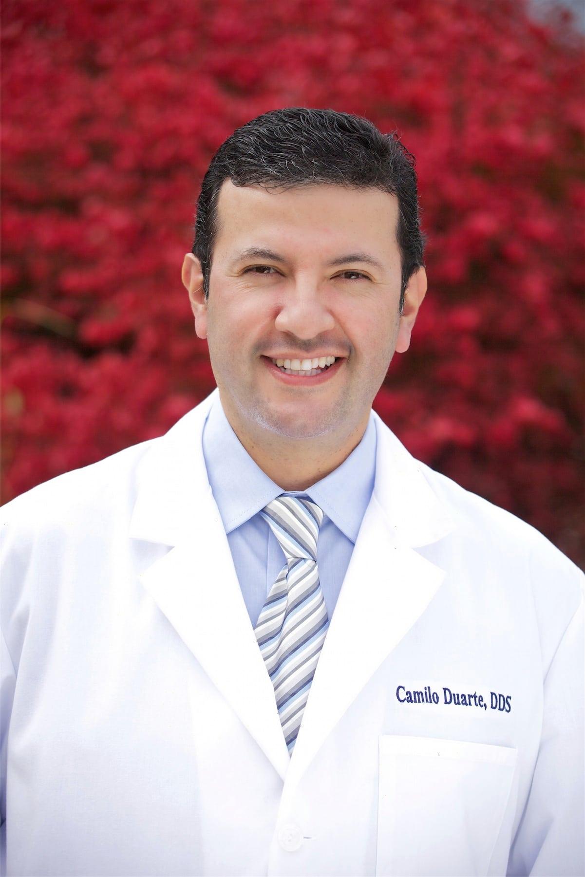 Camilo J Duarte General Dentistry