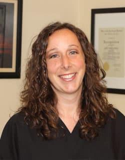 Jessica S Bookman General Dentistry