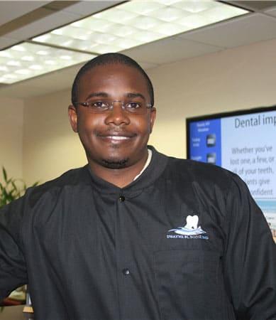Dwayne M Bodie General Dentistry