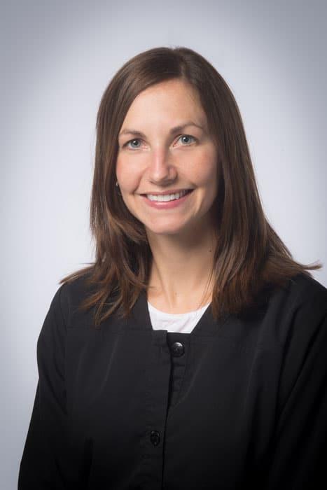 Dr. Erica J Stanek DDS
