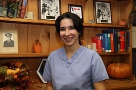 Dr. Susan C Charles DDS