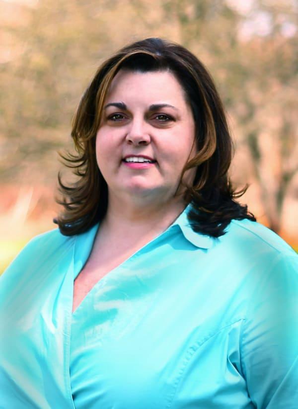 Dr. Christina Cocozzo