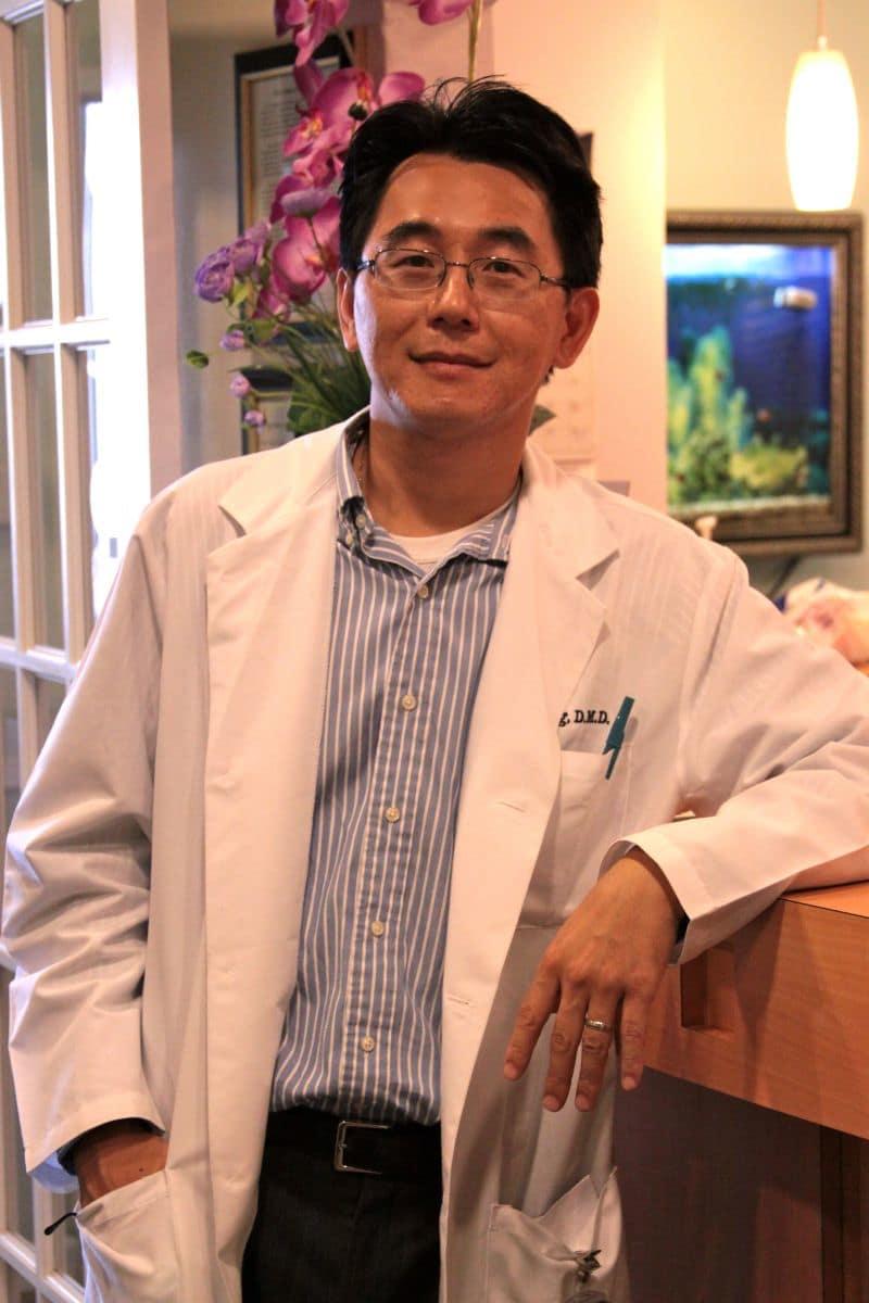 Dr. Daniel C Tseng