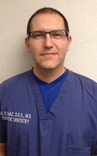 Dr. Rodolfo F Diaz