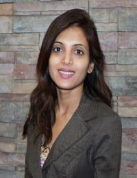 Dr. Sarika Patel