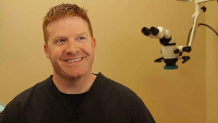 Jeffrey R Burroughs General Dentistry