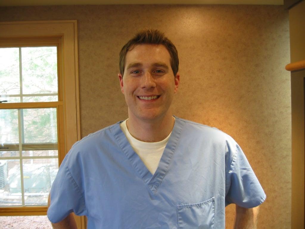 Robert J Opie General Dentistry