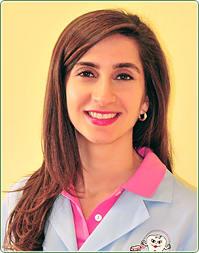 Dr. Golnaz Goodarzi