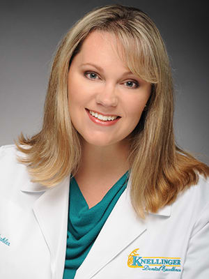 Dr. Stacey K Verkler DDS