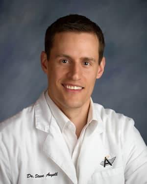 Steven D Angell, DDS General Dentistry