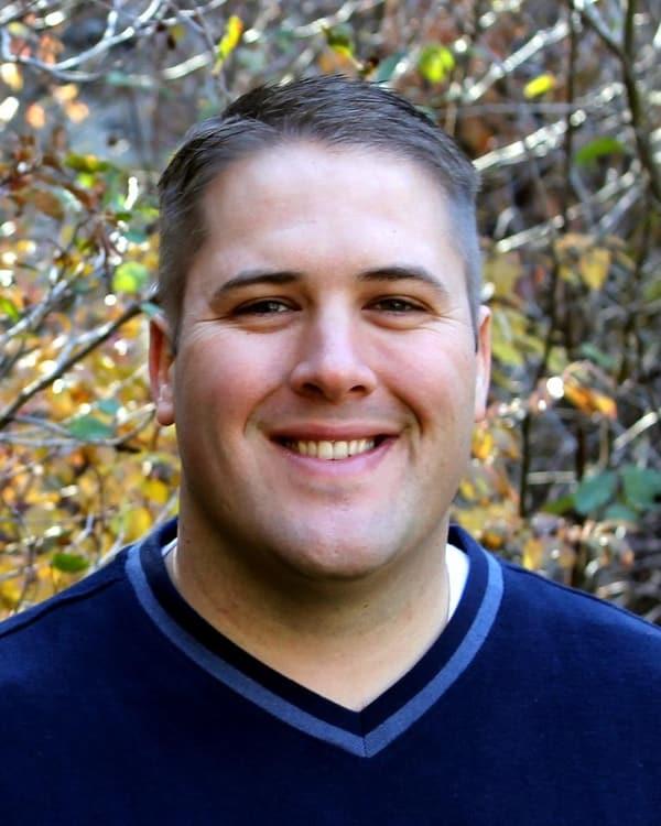 Dr. Daniel Budd