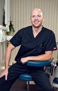 Ross P Allen General Dentistry